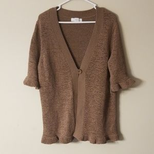 Lucy & Laurel Cardigan. NWT